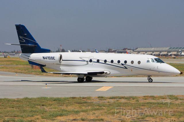 IAI Gulfstream G200 (N415SE)