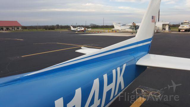 Cessna Skylane (N4106C)