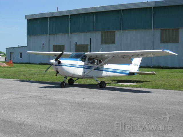 Cessna Skyhawk (C-GNKJ)