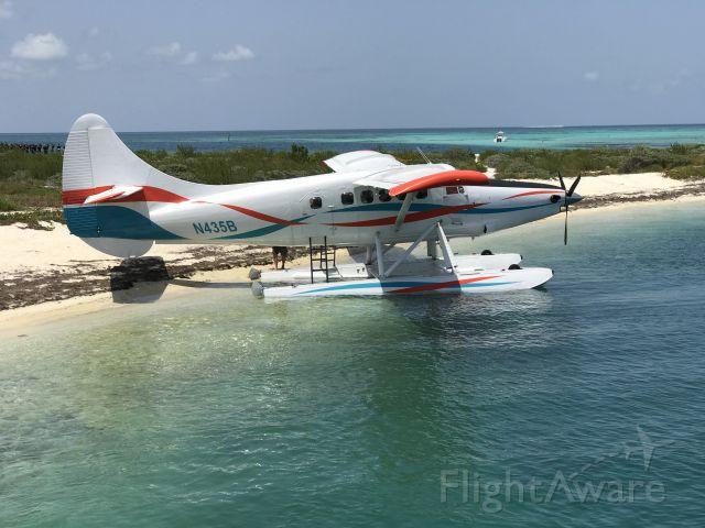 De Havilland Canada DHC-3 Otter (N435B)