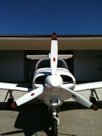 Piper Arrow 4 (N2847U) - Piper Turbo Arrow IV