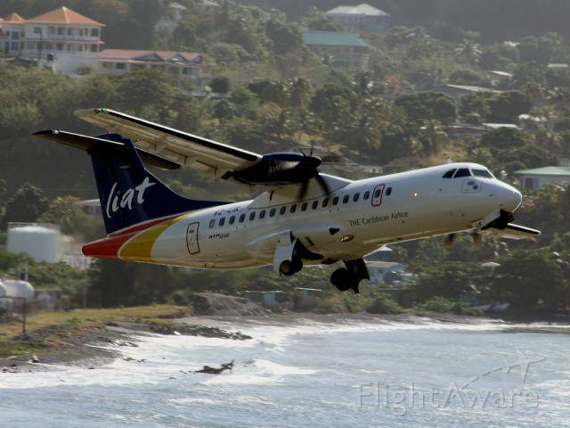 Aerospatiale ATR-42-300 (V2-LIK)