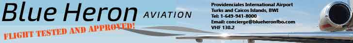 Providenciales Int'l Airport (Providenciales) MBPV / PLS