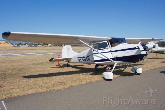 Cessna 170 (N2801C)