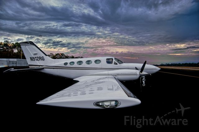 Cessna Chancellor (N512RG) - To purchase prints, please go to www.cyphotography.smugmug.com  For image use or licensing, please contact Chris at cyphotos@bellsouth.net
