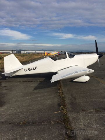 AII AVA-202 (C-GLLH)