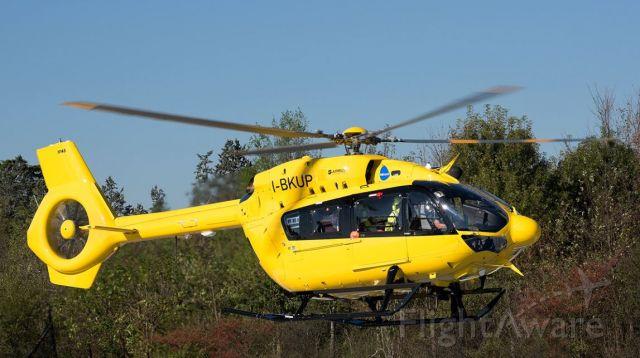 KAWASAKI EC-145 (I-BKUP) - Airbus Helicopters H145