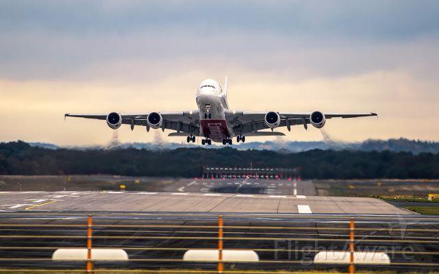 Airbus A380-800 (A6-EOJ) - A6-EOJ