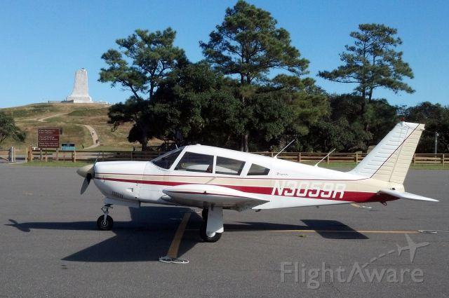 Piper Cherokee Arrow (N3059R) - First Flight Airport