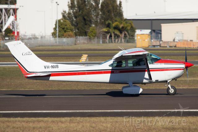 Cessna Skylane (VH-NVB)