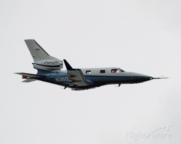 Piper PiperJet (N360PJ)