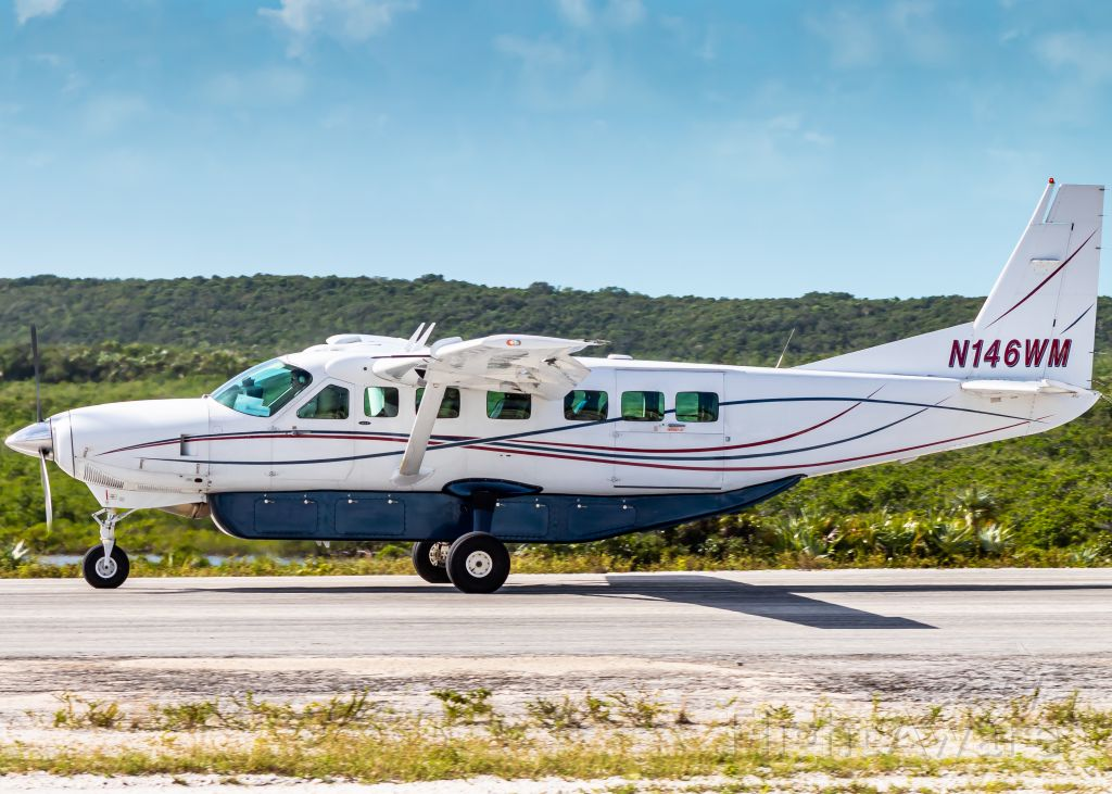 Cessna Caravan (N146WM)