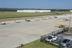 Kerrville Airport