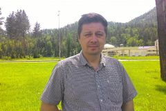 Evgeny Sitnov