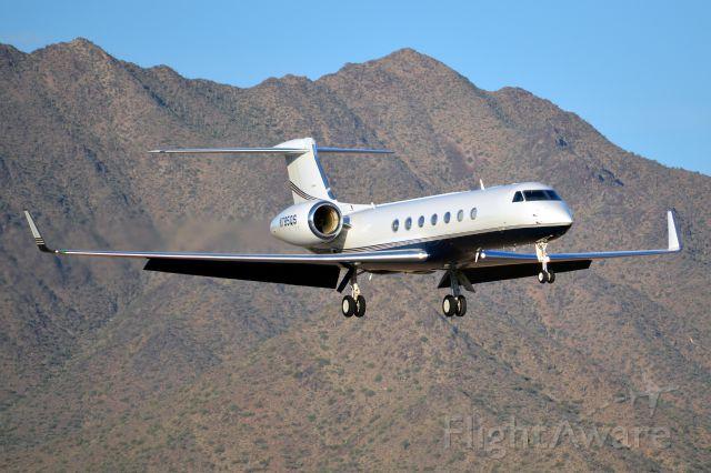 Gulfstream Aerospace Gulfstream V (N785QS)