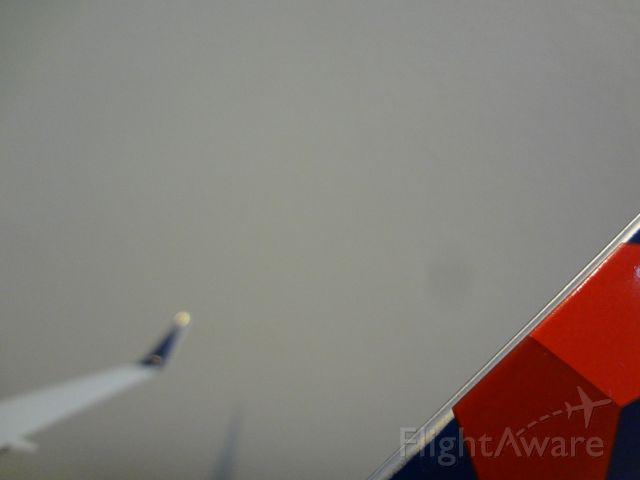 Boeing 737-800 (N3744F) - Delta Airlines 737-800
