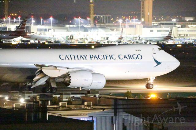 BOEING 747-8 (B-LJE)