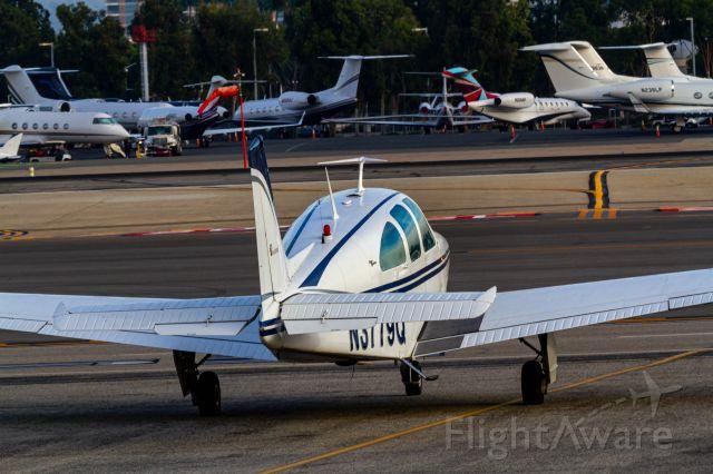 Beechcraft Bonanza (33) (N3779Q)