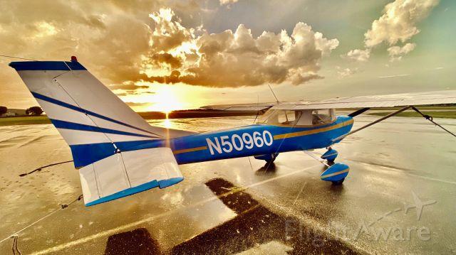 Cessna Commuter (N50960)