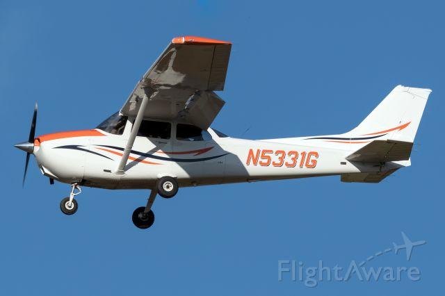 Cessna Skyhawk (N5331G)