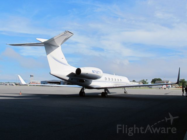 Gulfstream Aerospace Gulfstream V (N702TY) - The absolute no 1 in business aviation. No location as per request of the aircraft owner.
