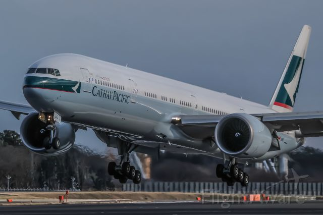BOEING 777-300ER (B-KQQ)