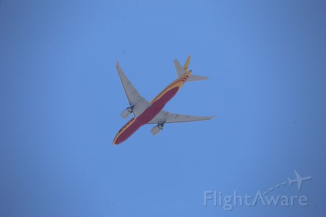 BOEING 777-200LR (D-AALO)