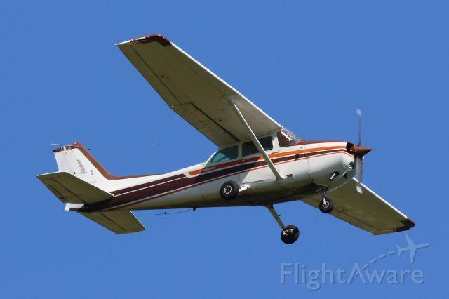 Cessna Cutlass RG (N7608F)