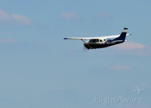 Cessna Centurion (N3796Y)
