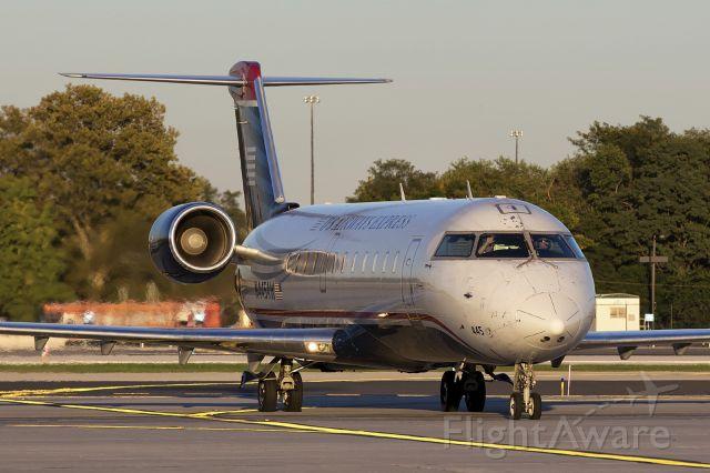 Canadair Regional Jet CRJ-200 (N445AW)