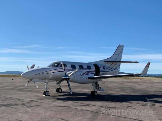 Swearingen Merlin 3 (N17VV) - Fairchild 300