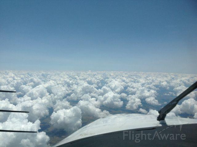 Beechcraft King Air 90 — - Popcorn anyone?