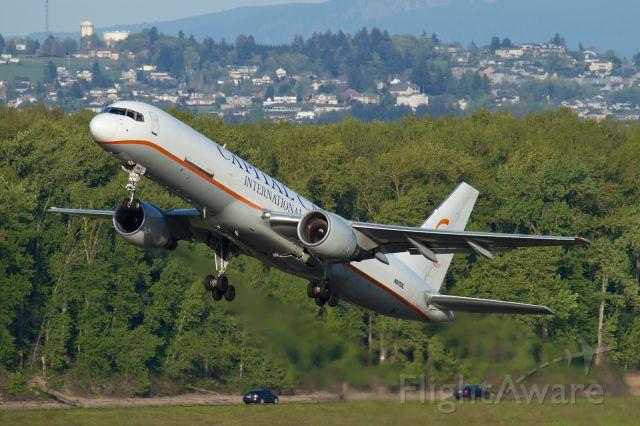 Boeing 757-200 (N605DL)