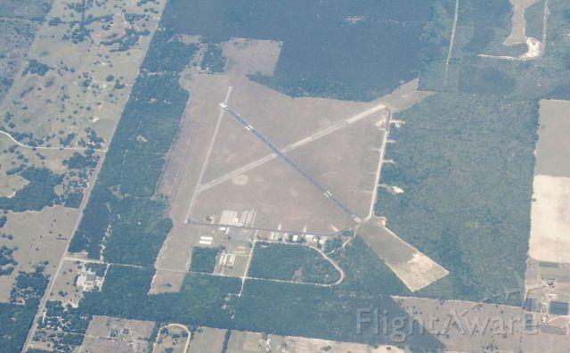 — — - DUNNELLON, Fl - X35 Airport FBOS