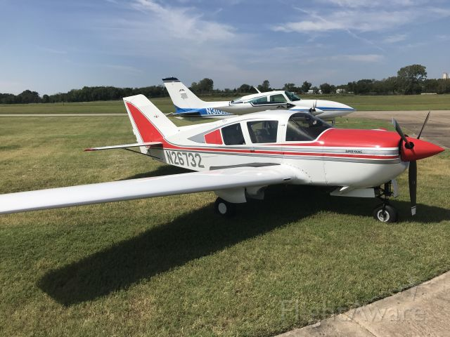 BELLANCA Viking (N26732) - September 14, 2019 Bartlesville Municipal Airport OK - Bellanca Fly-in
