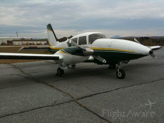 Piper Apache (N134FS)