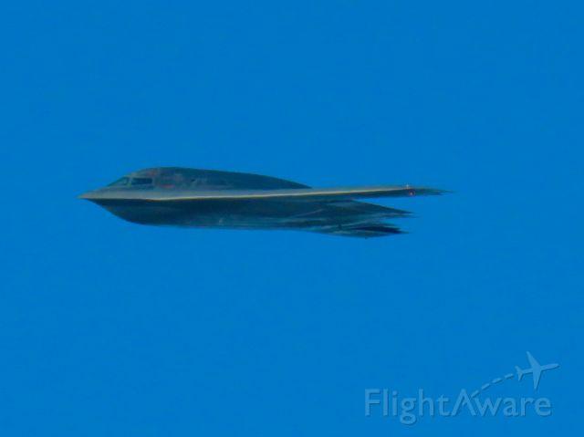 Northrop Spirit (82-1070)