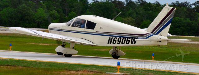 Piper PA-14 Family Cruiser (N6906W)