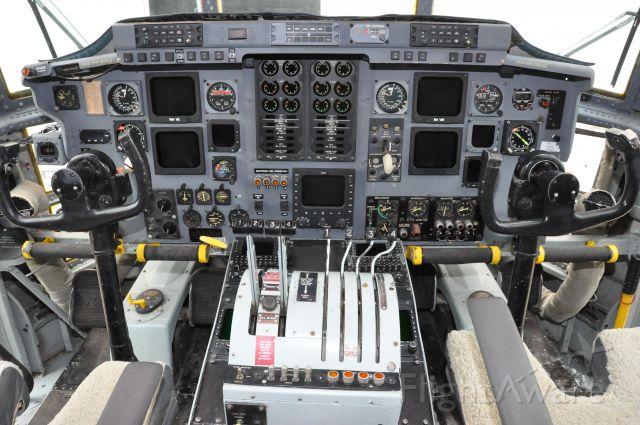 Lockheed C-130 Hercules (N130SA)