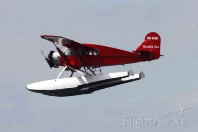 N688E — - Over Mercer Island, WA