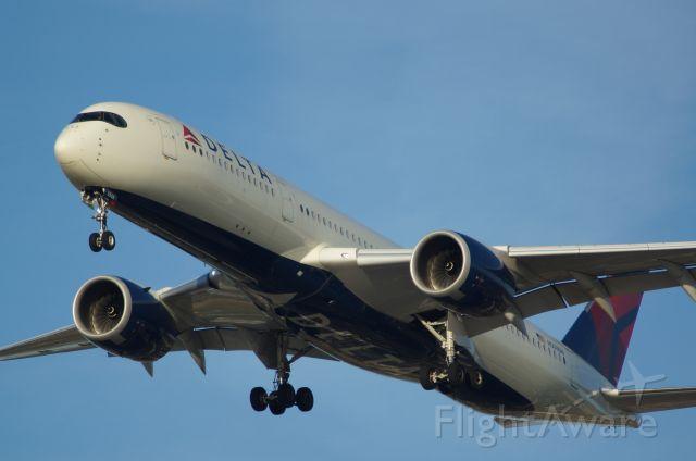 Airbus A350-900 (N508DN)
