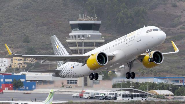 Airbus A320neo (EC-NIX)