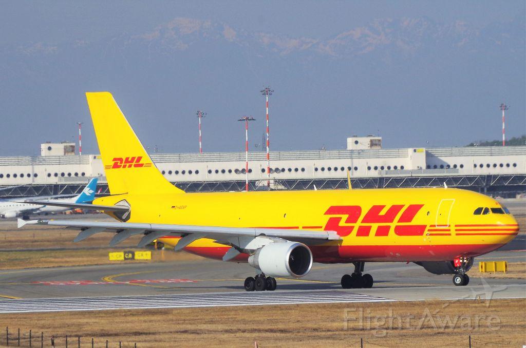 Airbus A300F4-600 (D-AEAP)