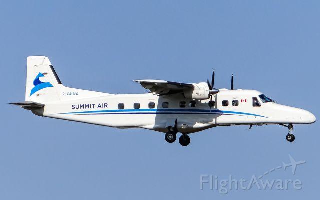 Fairchild Dornier 228 (C-GSAX)