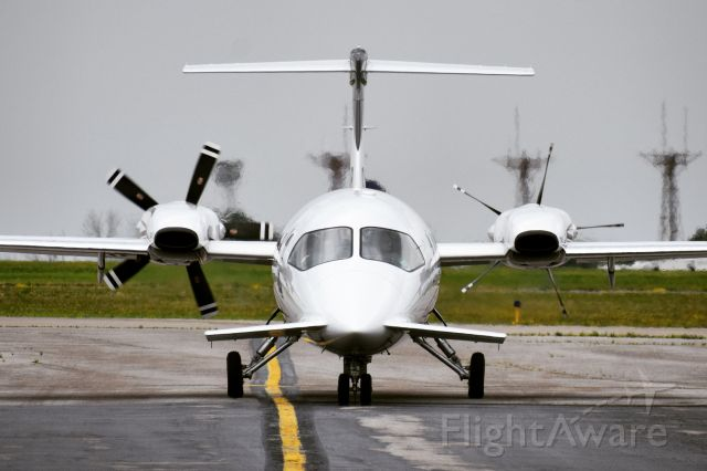 Piaggio P.180 Avanti (C-GRJR) - Piaggio P.180 Avanti II (opby Royal Jasper Resources) arriving into Buffalo (BUF) from St. Catherines (YCN) to clear U.S. Customs before heading onto Cleveland-Burke Lakefront (BKL)<br /><br />** STAFF PICK OF THE WEEK 06/29/20 **