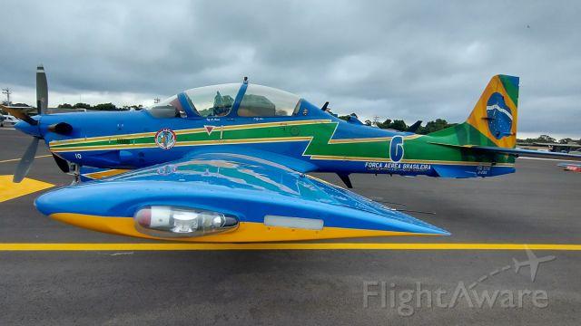 Embraer AT-29 (FAB5710)
