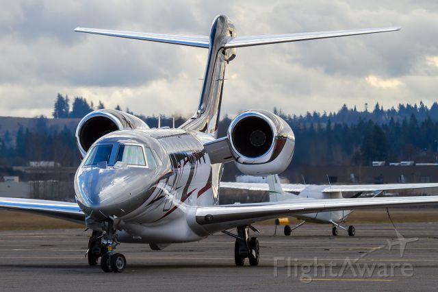 Cessna Citation X (N751AJ)