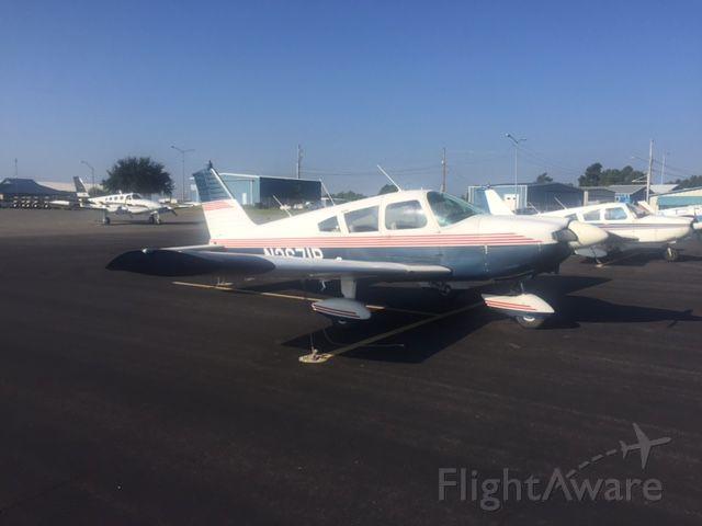 Piper Cherokee (N3671R)