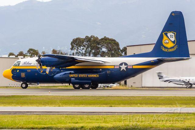 Lockheed C-130 Hercules (16-4763)