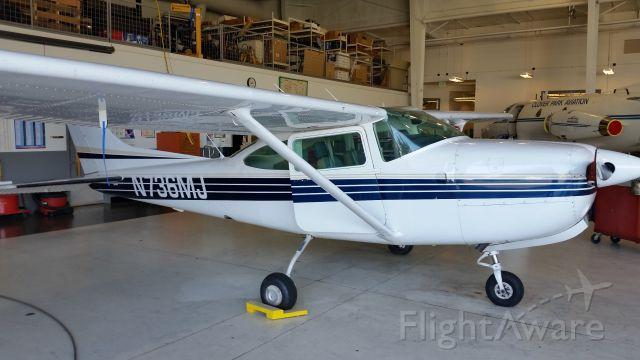 Cessna Skylane (N736MJ)